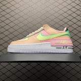 2021.5 Nike Super Max Perfect Air Force 1 Shadow Women Shoes (98%Authentic)-JB (50)
